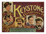 Keystone Film Company  Phyllis Allen  Syd Chaplin  Mack Swain  Harry McCoy  Chester Conklin  1910
