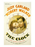 The Clock  Judy Garland  Robert Walker  1945