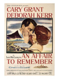 Affair to Remember  Cary Grant  Deborah Kerr  1957
