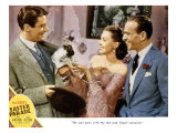 Easter Parade  Peter Lawford  Ann Miller  Fred Astaire  1948