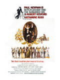 Butch Cassidy and the Sundance Kid  Katharine Ross  Paul Newman  Robert Redford  1969