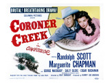 Coroner Creek  Randolph Scott  Marguerite Chapman  1948