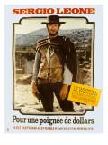 Fistful of Dollars  Clint Eastwood  1964