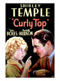 Curly Top  Shirley Temple  John Boles  1935