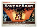East of Eden  James Dean  Lois Smith  Julie Harris  Jo Van Fleet  1955