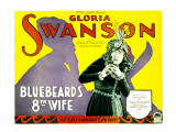 Bluebeard&#39;s Eigth Wife  Gloria Swanson  1923  Fear