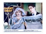 Caught Short  Anita Page  Charles Morton  1930