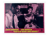 Days of Wine and Roses  Jack Lemmon  Lee Remick  1962