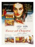 Caesar and Cleopatra  Vivien Leigh  1945