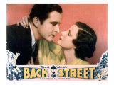 Back Street  John Boles  Irene Dunne  1932