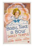 Baby Take a Bow  Shirley Temple  1934