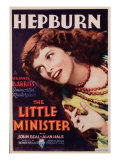 The Little Minister  Katharine Hepburn  1934