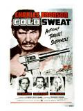 Cold Sweat  Charles Bronson  Liv Ullmann  James Mason  Jill Ireland  1970