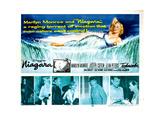 Niagara  Marilyn Monroe  1953