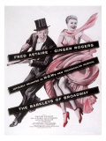The Barkleys of Broadway  Fred Astaire  Ginger Rogers  1949
