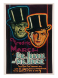 Dr Jekyll and Mr Hyde  Fredric March  1931
