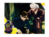 China Seas  Clark Gable  Jean Harlow  1935