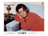 Countess from Hong Kong  Sophia Loren  1967