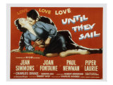 Until They Sail  Paul Newman  Jean Simmons  1957