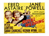 Royal Wedding  Fred Astaire  1951
