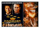 The Towering Inferno  Steve McQueen  Paul Newman  1974