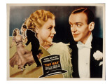 Top Hat  Ginger Rogers  Fred Astaire  1935