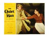 The Quiet Man  John Wayne  Maureen O'Hara  1952