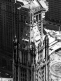 The Top of the Woolworth Building  New York City  May 1  1972