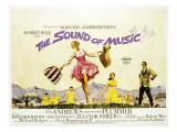 Sound of Music  Julie Andrews  Christopher Plummer  1965