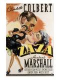 Zaza  Claudette Colbert  Herbert Marshall  1939