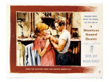Streetcar Named Desire  Vivien Leigh  Marlon Brando  1951