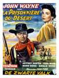 The Searchers  John Wayne  Jeffrey Hunter  Natalie Wood  1956