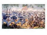 The Battle of Spotsylvania  May 12  1864