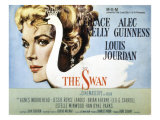 The Swan  Grace Kelly  1956