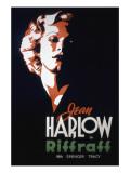 Riffraff  Jean Harlow  1935