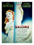 Salome  Rita Hayworth  1953