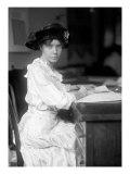 Alice Paul  1915