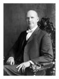 Eugene Debs  the Socialist Party of America Candidate for President 1908