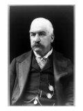 John Pierpont Morgan  Financier/Banker  1902