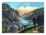 Harper's Ferry  Virginia