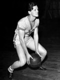American Olympic Athlete Babe Didrikson  C1930s