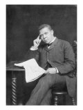 Booker T Washington  African American Educator and Leader  1900