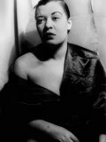 Billie Holiday  March 23  1949