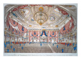 1868 Democratic National Convention Was Held in New York City's Tammany Hall