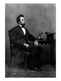 Abraham Lincoln  1860's
