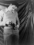 Marlon Brando  December 27  1948