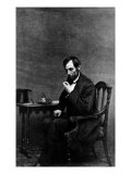 Abraham Lincoln  1860&#39;s