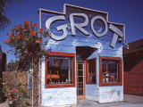 Scenes of Los Angeles  Grot  a Small Antique Store  Redondo Beach  California  2005