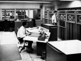 Computers at the 'Laboratory of Tomorrow ' 1964