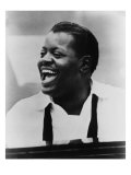 Oscar Peterson at Piano in 1963
